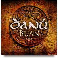 Buan CD by Danú