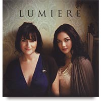 Lumiere CD by Eilis Kennedy & Pauline Scanlon