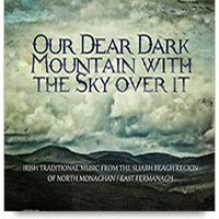 Our Dear Dark Mountain With The Sky Over It CD by Various Artists